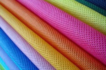 Các loại vải thường dùng khi may balo túi xách