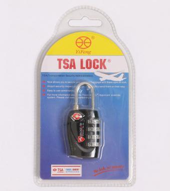 Ổ Khóa SakosStyle TSA PAD LOCK