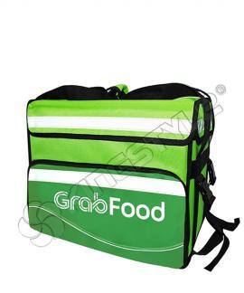 Túi Giao Hàng - Grab Food